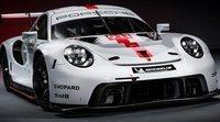 Porsche anuncia su nuevo 911 RSR GTE