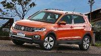 El Volkswagen T Cross será lanzado en Perú
