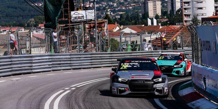 Los problemas con los turbos en Vila Real