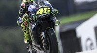 """Valentino Rossi: """"Solo yo puedo sentir cuando ha llegado el momento de dejarlo"""""""