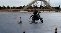 Cómo lograr una conducción segura en las motocicletas