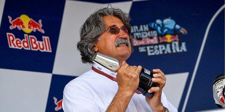 """Paolo Simoncelli: """"El futuro no me gusta si MotoE significa progreso"""""""