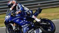 """Jules Cluzel: """"El objetivo es ganar carreras"""""""