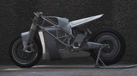 Untitled Motorcycles presenta la Zero XP