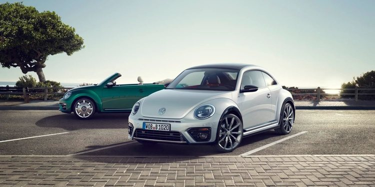 El final del popular Volkswagen Beetle ha llegado