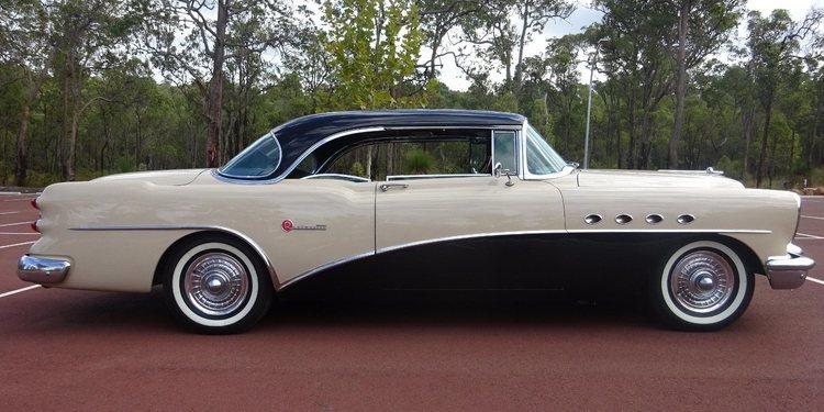 Tercera y última entrega de la historia del Buick Super