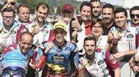 Álex Márquez, ¿una temporada más en Moto 2?