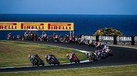 La temporada 2020 del WorldSBK arrancará en Phillip Island el 28 de febrero