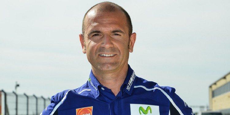 """Massimo Meregalli: """"No estamos acostumbrados a estar tan lejos en el mundial"""""""