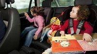 Consejos para viajar con niños en el auto