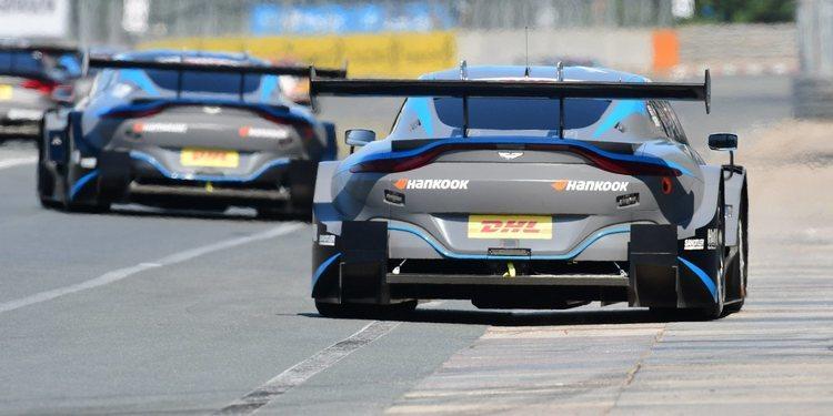 Daniel Juncadella buscará liderar a R-Motorsport en la lucha por los puntos en  Assen