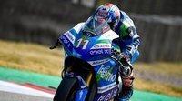 """Matteo Ferrari: """"No hay ruido del motor, pero escuchas muchas otras cosas"""""""