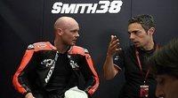 """Bradley Smith: """"Nadie tiene el ritmo de desarrollo de KTM"""""""