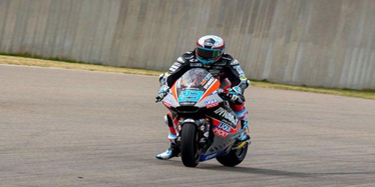 """Marcel Schrötter: """"No hay que estar en MotoGP a cualquier precio""""."""