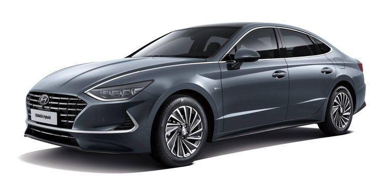 Hyundai presenta el nuevo Sonata Hybrid 2020