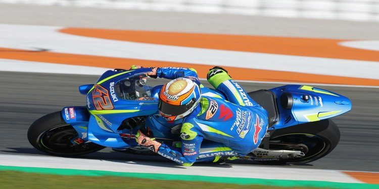 """Alex Rins: """"Sería muy positivo tener más motos en la pista"""""""