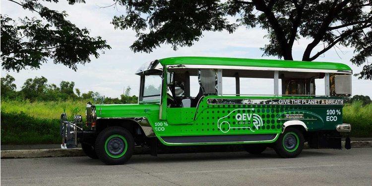QEV Technologies transformará vehículos de combustión en eléctricos