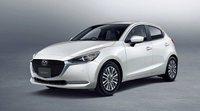 Confirmado el Mazda2 2020 para Europa