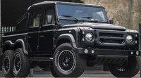 Land Rover Defender 6X6 2017 a la venta