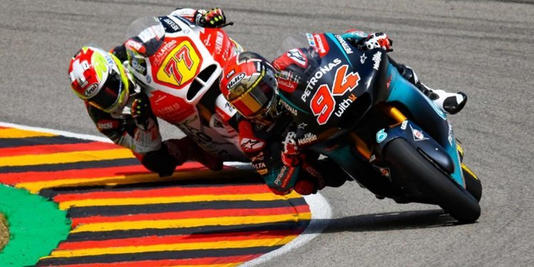 "Jonas Folger: ""Me gustaría ir al Campeonato Mundial de Moto2 en 2020"""