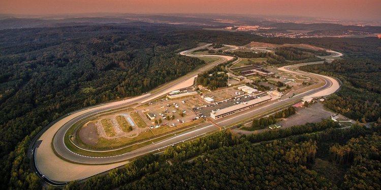 Las claves del circuito de Brno