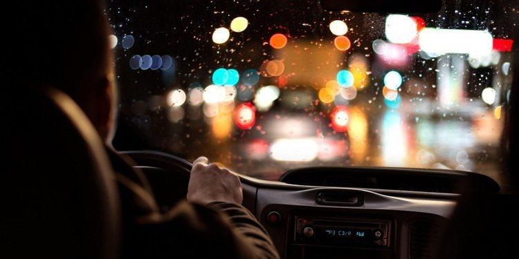 Nuestra capacidad visual al conducir