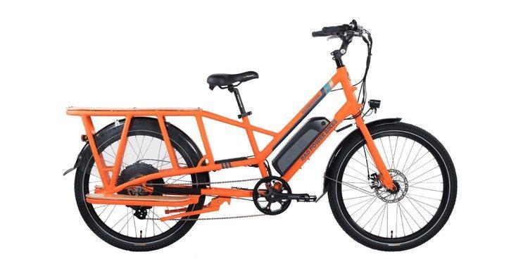 Rad Power Bikes, parte de su historial y lanzamientos