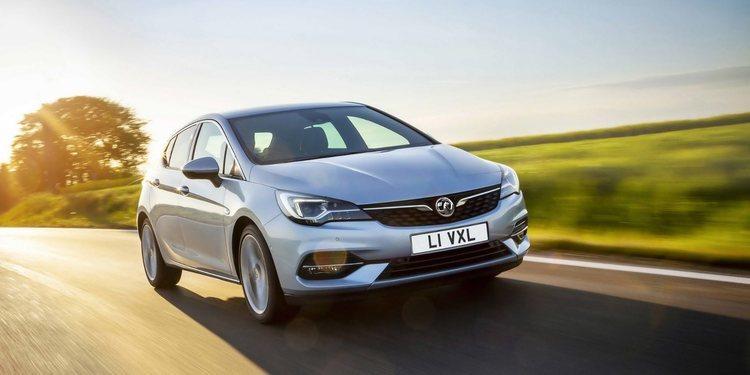 Llega el nuevo Vauxhall Astra 2020