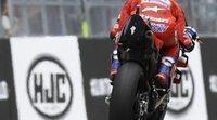 """Andrea Dovizioso: """"Vienen circuitos donde estoy seguro que seremos muy competitivos"""""""