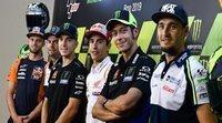 Rueda de prensa del GP de República Checa de MotoGP
