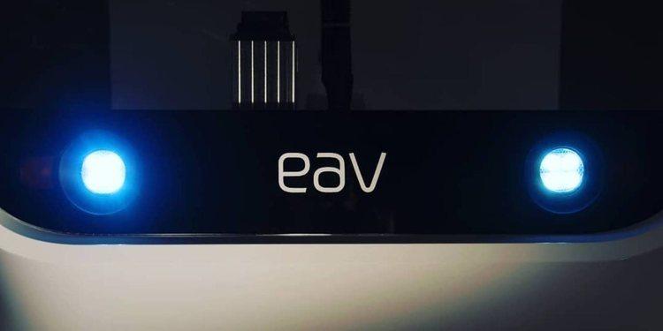 EAV presenta su nuevo concepto, el EAVan