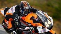 Arón Canet vence en Brno y recupera el liderato
