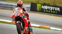 Márquez arrasa en Brno y se lleva la victoria
