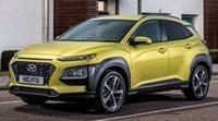 Nuevo Hyundai Kona PLAY para Reino Unido