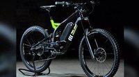SEM Adventure, la bicicleta eléctrica de doble transmisión