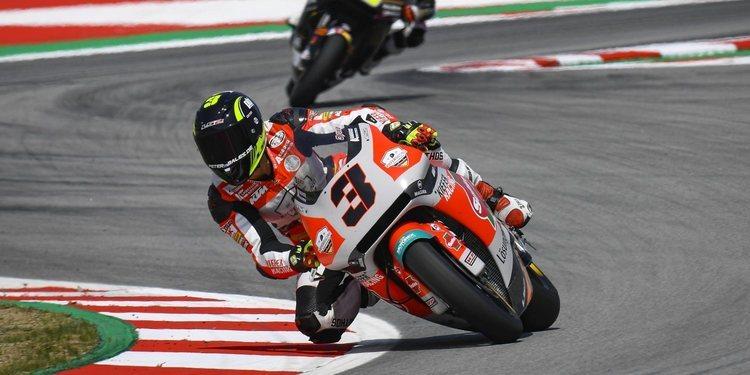 Kiefer Racing, primera víctima de la reducción de pilotos en Moto2