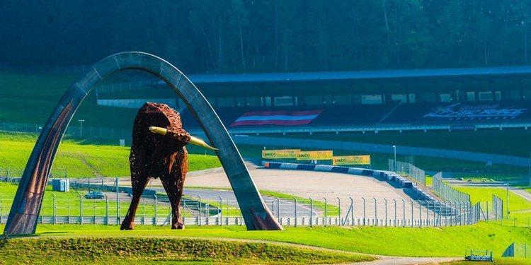 Los números del GP de Austria