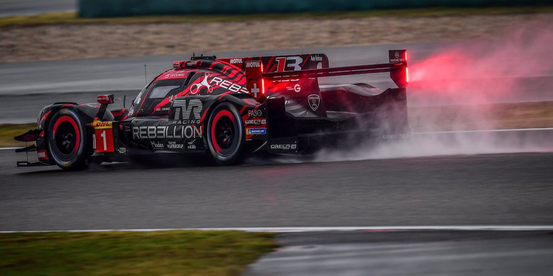 Rebellion espera ganar a Toyota