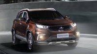 El Ford Territory 2020 llegará a Sudamérica