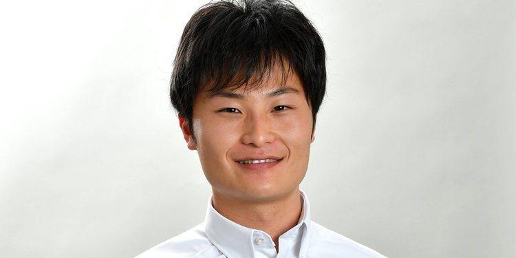 Kenta Yamashita pone rumbo a LMP2