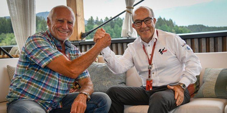 MotoGP y el Red Bull Ring, unidos hasta 2025