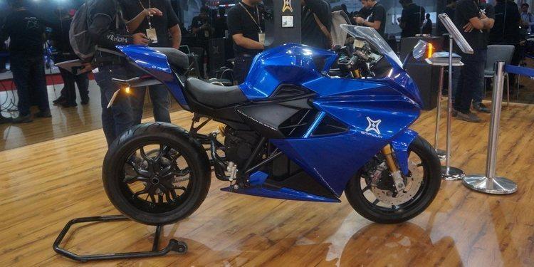 Emflux fabricará motos en masa