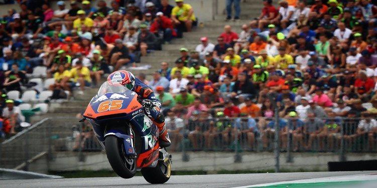 Tech3 continuará ligado a KTM de Moto3