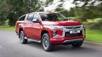 La nueva Mitsubishi L200 ya está a la venta en Reino Unido