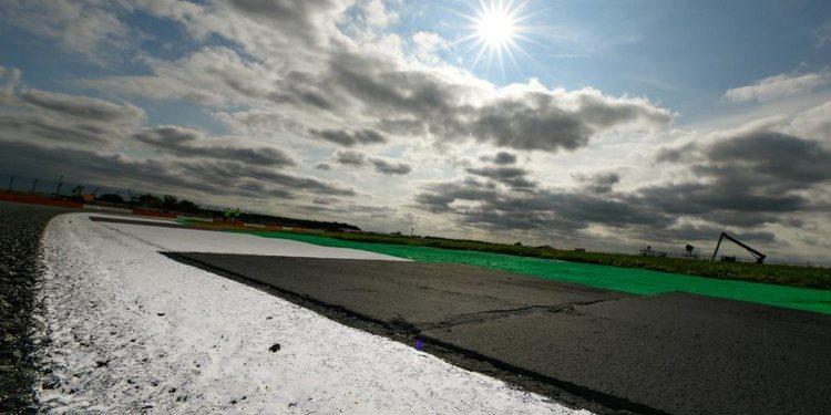 Horarios del Gran Premio de Reino Unido de MotoGP