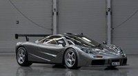 Mclaren F1 LM-Spec