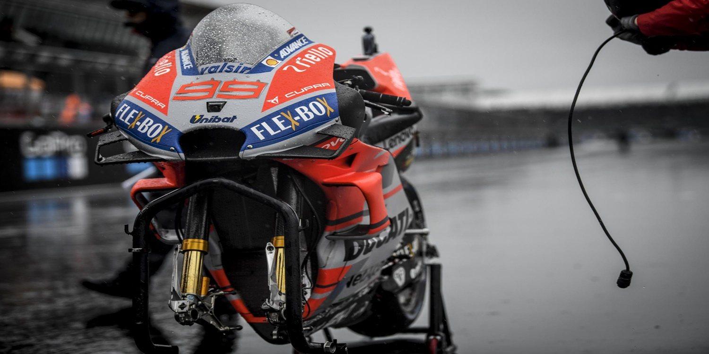 Claves del Circuito de Silverstone