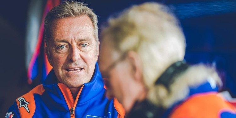 "Hervé Poncharal: ""Será difícil que Zarco tenga otra oportunidad"""