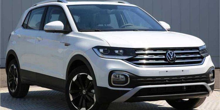 Nuevo Volkswagen Tacqua 2019