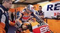 """Jorge Lorenzo: """"Necesitaré tiempo para volver a ser rápido"""""""